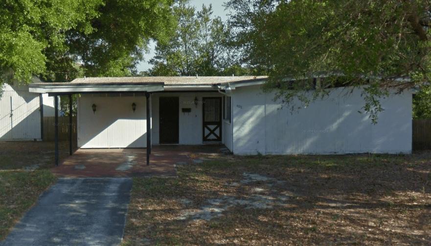 Investment Property: 408 Clara Dr, Brandon, FL 33510